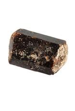Bruine toermalijn steen