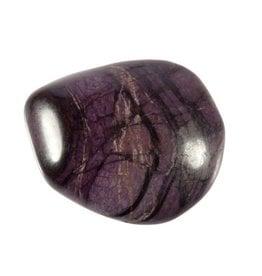 Sugiliet steen getrommeld 20 - 30 gram