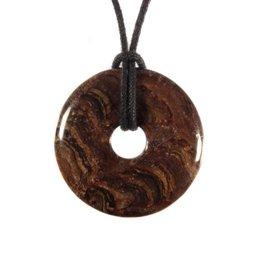 Stromatoliet hanger donut 3 cm