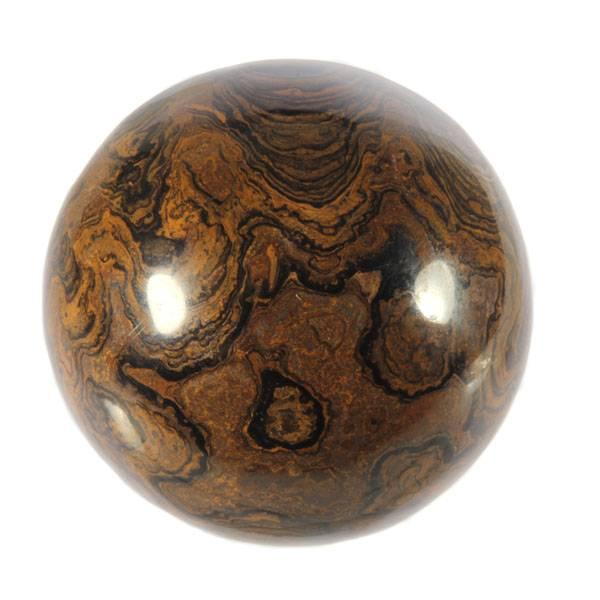 Stromatoliet bol