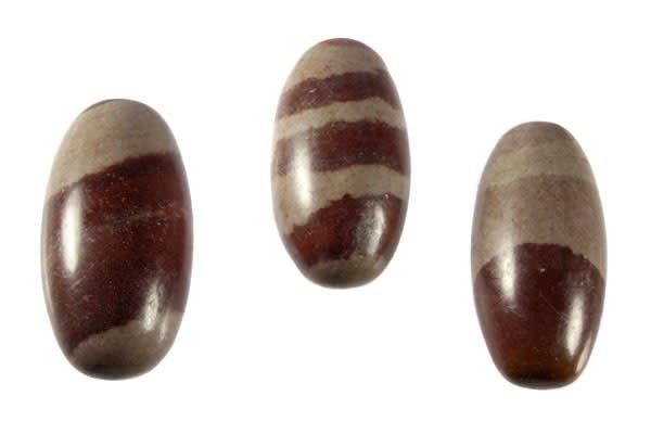 Shiva lingam 6 - 8 cm