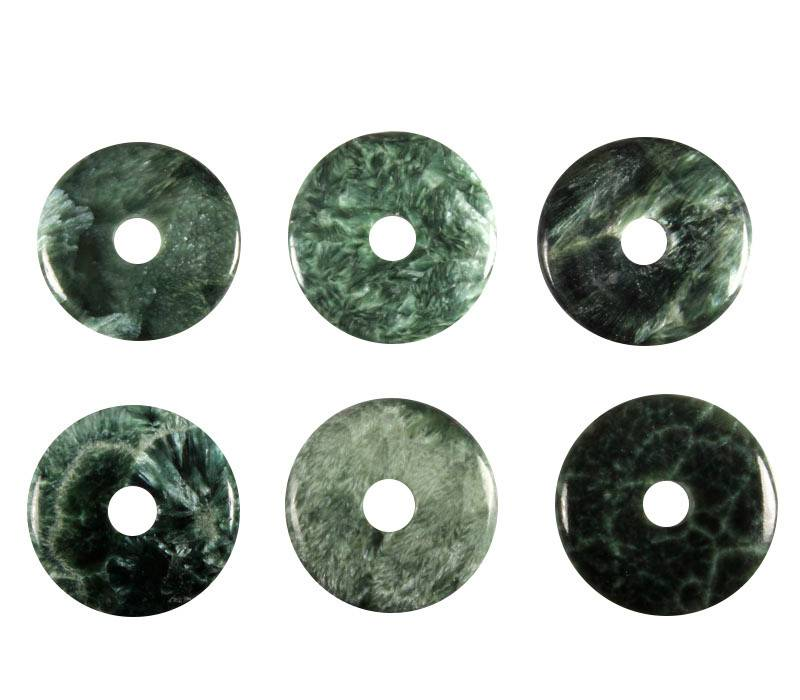 Serafiniet hanger donut 2,6 - 3 cm