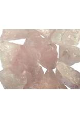 Rozenkwarts ruw 10 - 25 gram
