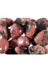 Rhodoniet steen getrommeld 10 - 20 gram