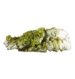 Pyromorfiet cluster 1 x 5,4 x 3,6 cm / 96 gram