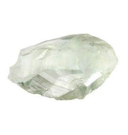 Prasioliet ruw 5 - 10 gram