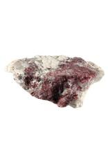 Piemontiet ruw 3,8 x 2 x 1,6 cm / 14,42 gram