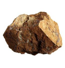 Opaal (Boulder) in moedergesteente 100 - 175 gram