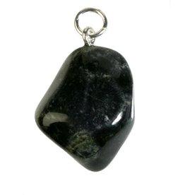 Nebula stone (nevelsteen) hanger