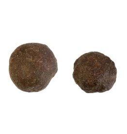 Moqui marbles (set van 2) 25 - 50 gram