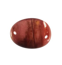 Mookaiet steen getrommeld 1 - 5 gram