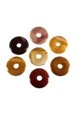 Mookaiet hanger donut 3 cm