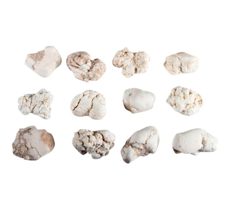 Magnesiet ruw 5 - 10 gram