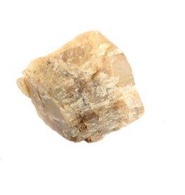 Maansteen ruw 175 - 250 gram