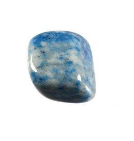Lazuursteen steen getrommeld 5 - 10 gram