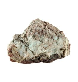 Larimar ruw B-kwaliteit 50 - 100 gram