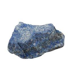 Lapis lazuli ruw 25 - 50 gram