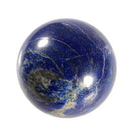 Lapis lazuli edelsteen bol 57 mm
