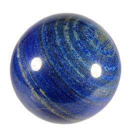 Lapis lazuli edelsteen bol 120 mm