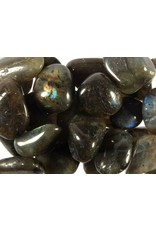 Labradoriet steen getrommeld 5 - 10 gram