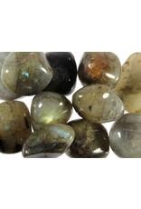 Labradoriet steen getrommeld 10 - 20 gram