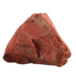 Jaspis (rood) ruw 50 - 100 gram
