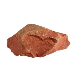 Jaspis (rood) ruw 25 - 50 gram