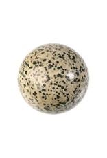 Dalmatiër jaspis steen