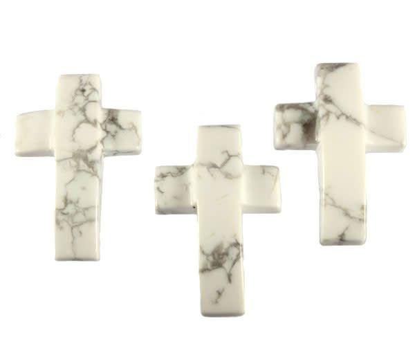 Howliet hanger kruis doorboord