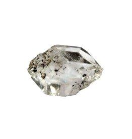 Herkimer diamant 2 x 1,5 x 1 cm / 2 - 4 gram