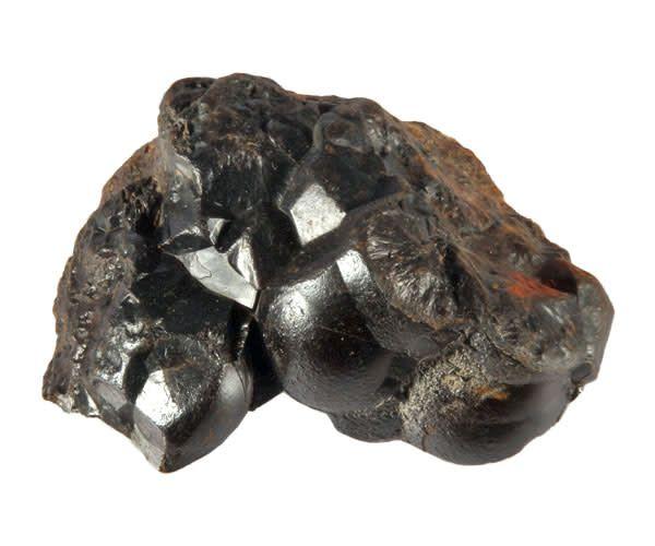 Hematiet ruw 100 - 175 gram