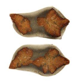 Glendoniet paar 6 x 3,5 x 2,5 cm / 72 gram