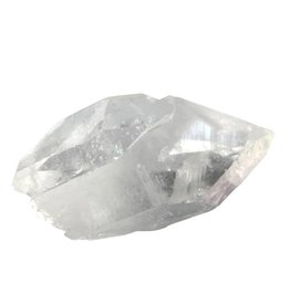 Bergkristal dubbelpunt 6,5 x 3,5 x 2,5 cm / 68,5 gram