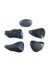 Dumortieriet steen getrommeld 10 - 20 gram