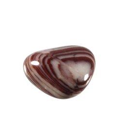 Dolomiet steen getrommeld 2 - 5 gram