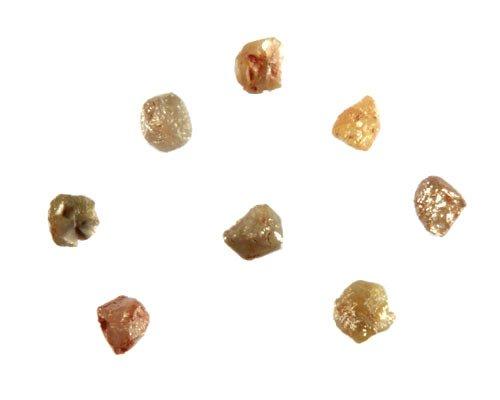 Diamant ruw 0,03 - 0,05 gram