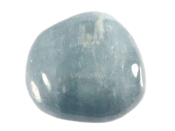 Celestien steen getrommeld 20 - 30 gram