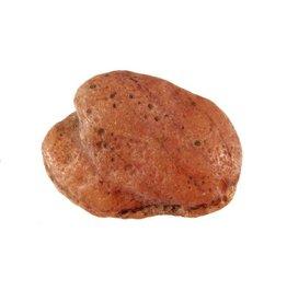 Carneool ruw 10 - 15 gram