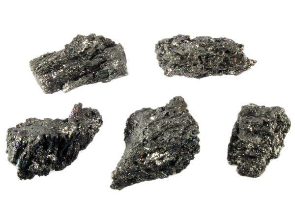 Carborundum ruw 25 - 50 gram