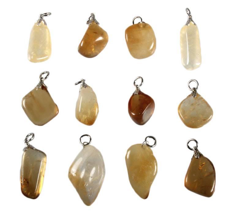 Calciet (honing) hanger