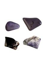 Tiffany stone steen getrommeld 5 - 10 gram