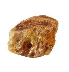 Barnsteen (Baltisch) ruw 10 - 15 gram