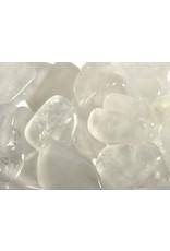 Azeztuliet steen getrommeld 2 - 5 gram