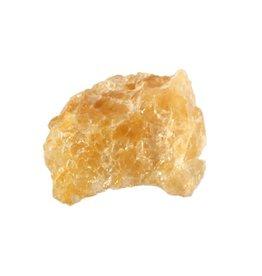 Azeztuliet (gouden Himalaya) ruw 10 - 25 gram