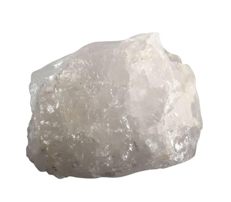 Azeztuliet ruw 12 x 10 x 6,5 cm / 898 gram