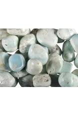 Hemimorfiet steen getrommeld 2 - 5 gram