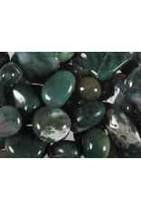Mosagaat steen getrommeld 10 - 20 gram