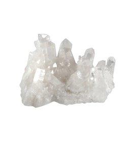 Bergkristal cluster 50 - 100 gram
