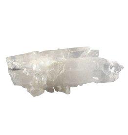 Bergkristal cluster 19 x 7 x 8 cm | 970 gram