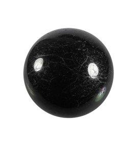 Toermalijn (zwart) edelsteen bol 90 mm